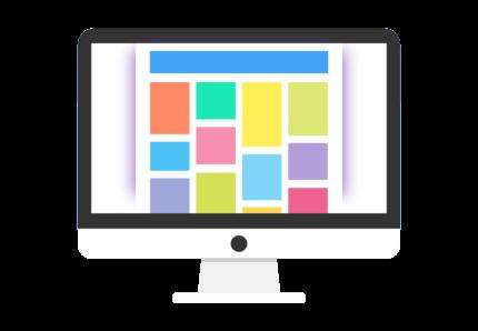 Site internet Saumur