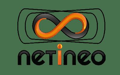Création d'un nouveau logo pour le projet de conférence de netineo