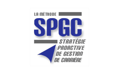 Campagnes A/B testing et webmarketing pour le compte d'ADM conseil créateur de la méthode spgc.