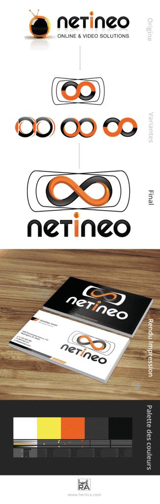 Netineo 3