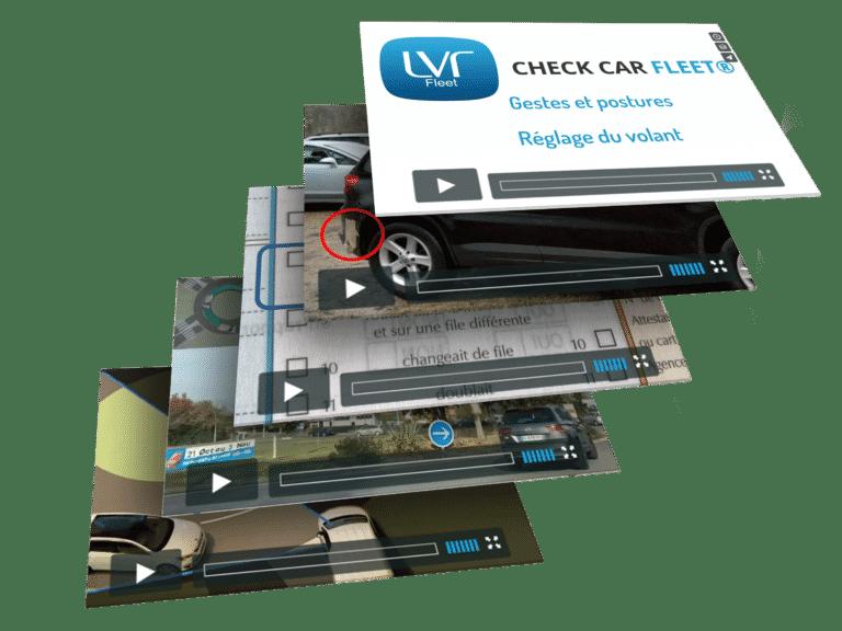 LVR Fleet #1 Montage vidéo 3